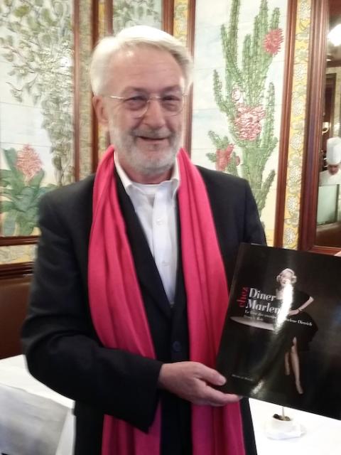 François Duplat, éditeur Le Quai