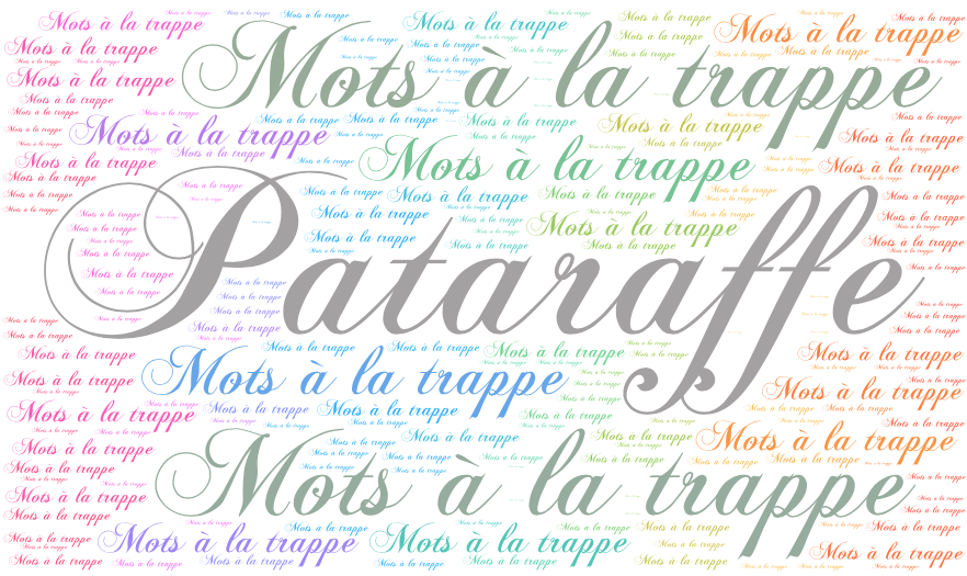 Pataraffe