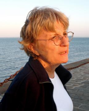 Martine Sorti