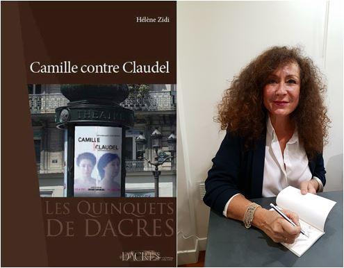 Une_Camille contre Claudel