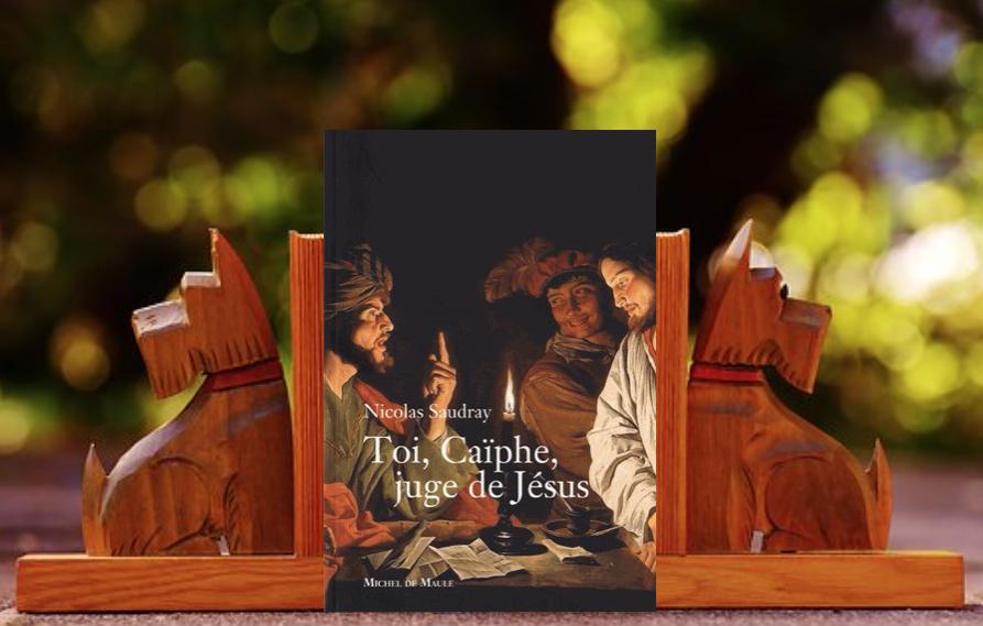 01_Toi,Caïphe, juge de Jésus