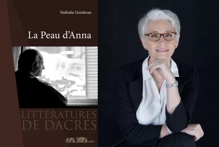 Portrait de Nathalie Gendreau