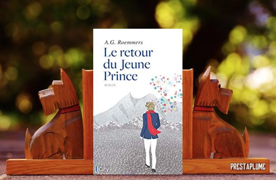 11_Le retour du Jeune Prince